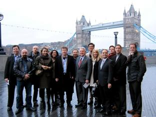 ATX Digital Trade Mission Members