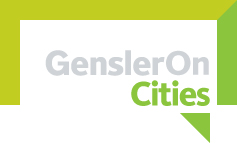Gensler On Cities, Gensler Architects